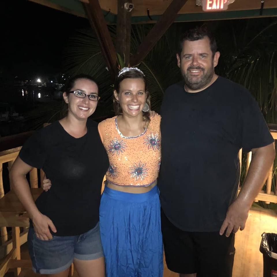 Meet Paige: Our Newest Divemaster