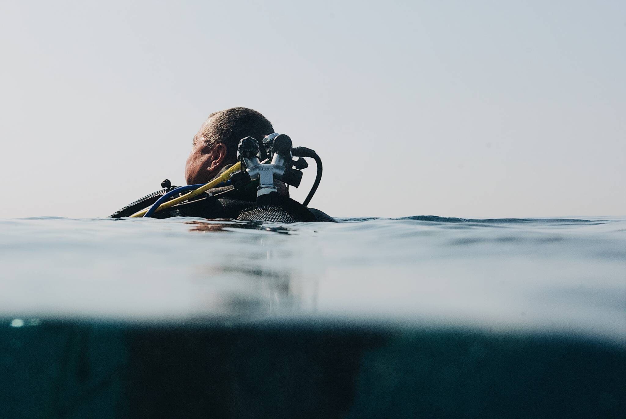 Diving Solo is Not A Star Wars Character