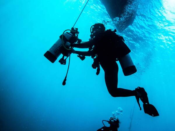 Diving courses-min